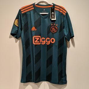 Amsterdam Ajax Dest Away Jersey
